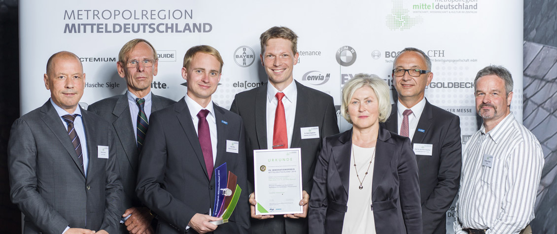 biocare auszeichnung metropolregion mitteldeutschland